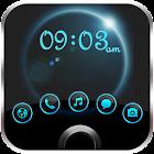 Eclipse HD Theme GO Locker icon