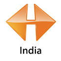 NAVIGON India logo