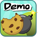 Cookies & Bombs Demo logo