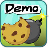 Cookies & Bombs Demo
