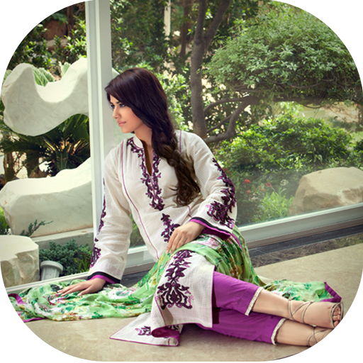 Shalwar Kameez Dress Designs 生活 App LOGO-APP試玩