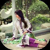 Shalwar Kameez Dress Designs
