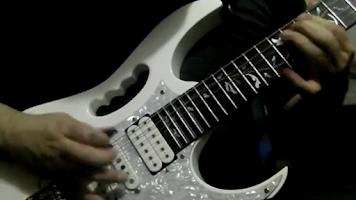 Screenshot of Shred Guitar Mastery Free