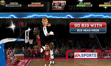 NBA JAM by EA SPORTS™ Screenshot 6