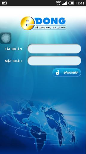 eDong Mobile