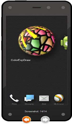 Color Expert Drawing - Free