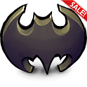 Bat Signal: A 3D LiveWallpaper icon