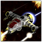 Xelorians - Space Shooter icon