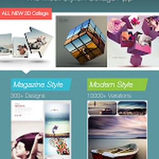 Download InstaMag – Photo Collage Maker 3.0.2 APK