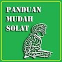 PANDUAN MUDAH SOLAT icon