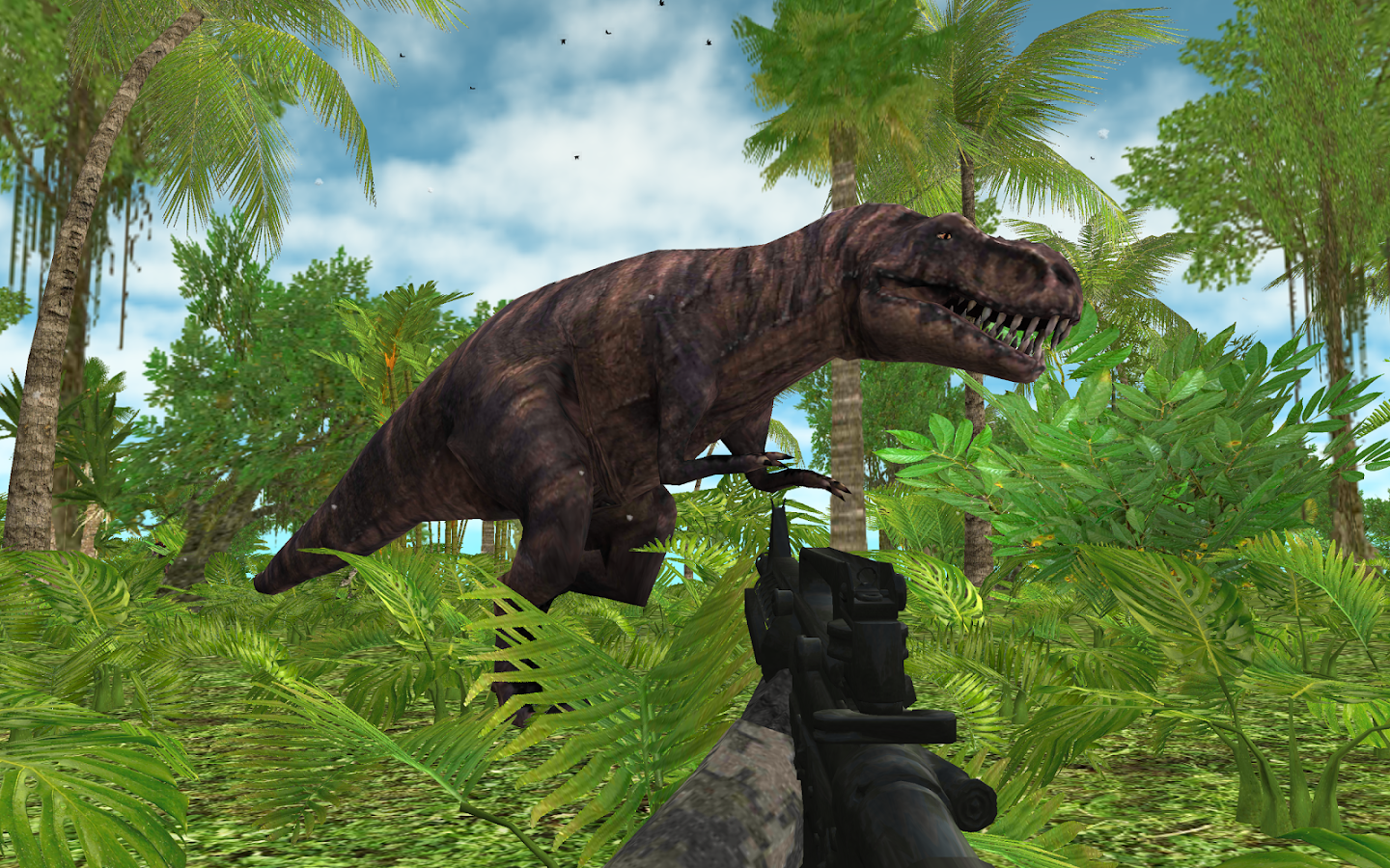 Dinosaur Hunter: Survival Game - Android Apps on Google Play