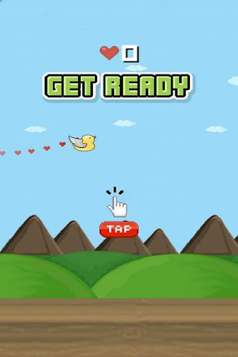Flappy Duck