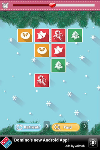 玩免費動作APP|下載Christmas Game Free For Kids app不用錢|硬是要APP