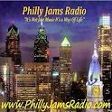 Philly Jams Radio icon