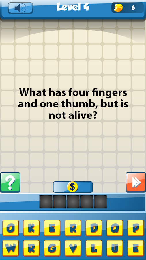 Little Riddles – Brain Teaser - screenshot