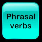 Phrasal verbs icon