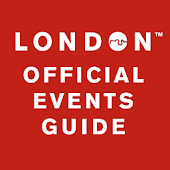 London Official Events Guide