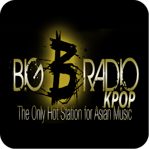 Big B Radio - KPop Channel apk