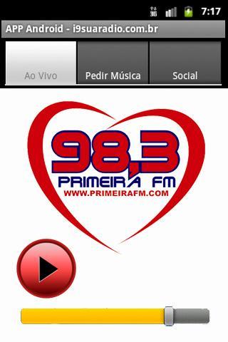 Primeira FM