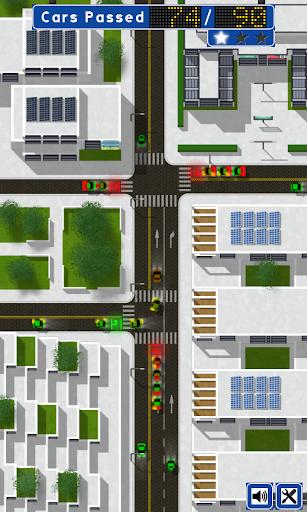 Traffic Lanes 1 screenshot