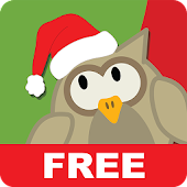 Christmas Animals Free