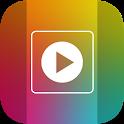 No Crop Video Instagram Videos icon