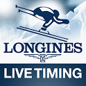 Live Alpine Skiing by Longines icon