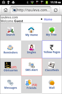 SauLeva - screenshot thumbnail