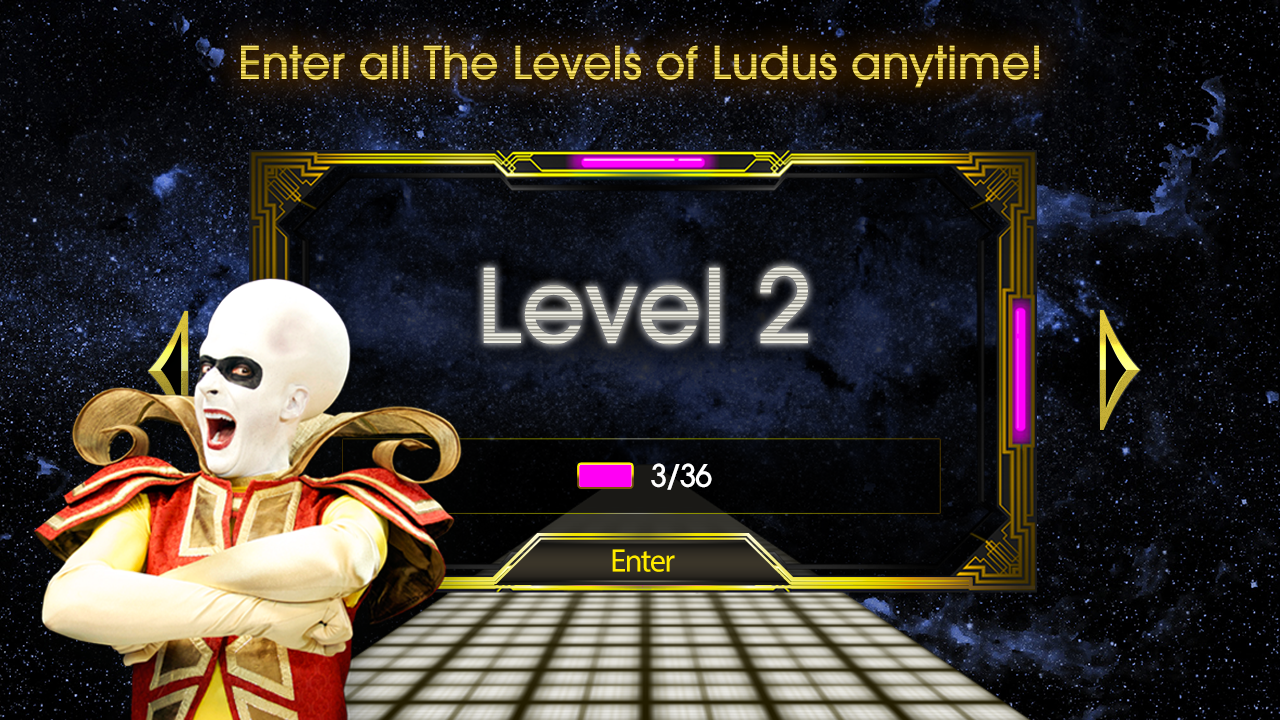 Ludus - screenshot