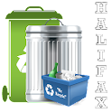Halifax Waste Collection icon