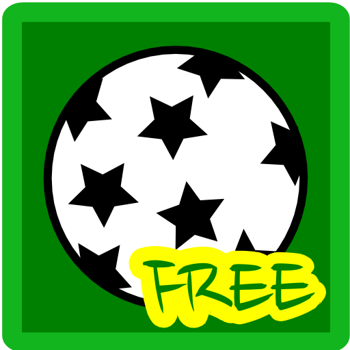 Flipper Football Free LOGO-APP點子