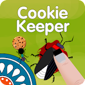 Cookie Keeper! - hardest game