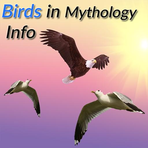Birds in Mythology Info