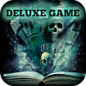Hidden Object Deluxe Monsters!