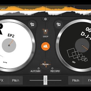 edjing Premium – DJ Mix studio 2.3.1 APK