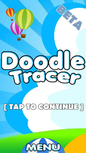Doodle Tracer