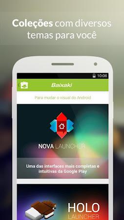 Baixaki 2.3.0 screenshot 233985