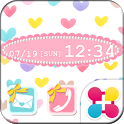 Darling Hearts for[+]HOME icon
