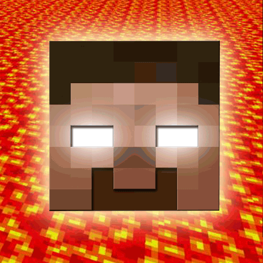 Herobrine HD Wallpaper