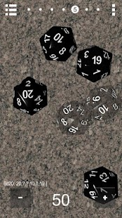 Prime Dice D&D - screenshot thumbnail