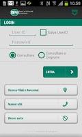 Screenshot of BPM Mobile