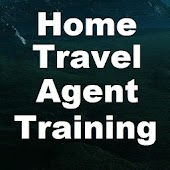 in Home Travel Agent Biz