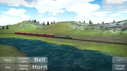 铁路模拟器至尊3D