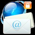 Secure EAS logo