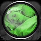 Night Vision Camera Simulation icon