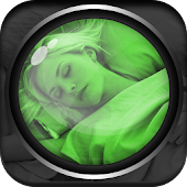 Night Vision Camera HD