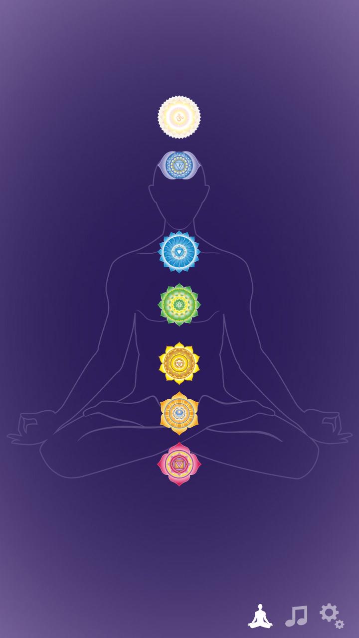 My Chakra Meditation Screenshot 9