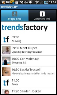 Trendsfactory - screenshot thumbnail