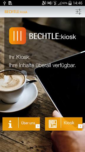 BECHTLE:kiosk