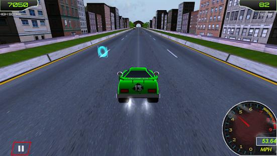 Street-Runner-3D 2